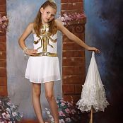 Silver Stars Angelica Fashion Picture Set 1