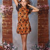 Silver Stars Angelica Fashion Picture Set 3