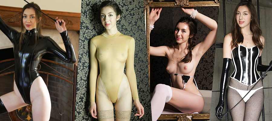 Tokyodoll Maria O Picture Sets & Videos Megapack