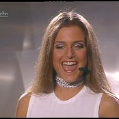 Jeanette Biedermann Its Hot To Be Live Tanz In Den Mai 2003 Video