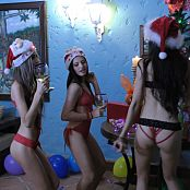 Alexa Lopera, Heidy Model & Ximena Gomez Party Time Bonus LVL 2 YFM 4K & HD Video 228