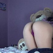 Andi Land Teddy Style HD Video