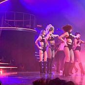 Britney Spears Freakshow Live Las Vegas 2016 HD Video