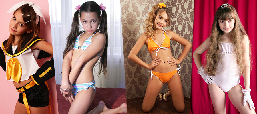 Candydoll Various Teen Models Picture Sets & Videos Siterip Part 5