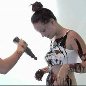 FloridaTeenModels Heather & Rachel Two Messy Gals Video