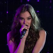 Hailee Steinfeld Medley Live Voice Australia 2017 HD Video