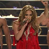 Jennifer Lopez Live IHeartRadio Music Festival 2011 HD Video