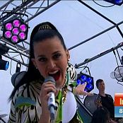 Katy Perry Firework Live Sunrise TV 2013 HD Video