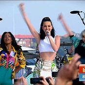 Katy Perry Mashup Medley Live Sunrise TV 2013 HD Video