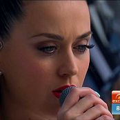 Katy Perry Unconditionally Live Sunrise TV 2013 HD Video