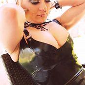 Lara Larsen Punk Girl HD Video