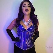 LatexBarbie Boozin On A Business Trip HD Video