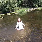 Madden In The River HD Video