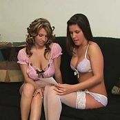 Missys Playhouse Ellie & Missy Girl Talk Video