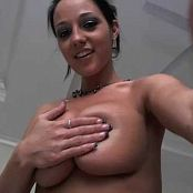 Nikki Sims Sexy POV On Top View Camshow Cut Video