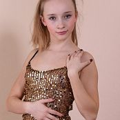 Silver Starlets Alice Gold Picture Set 2