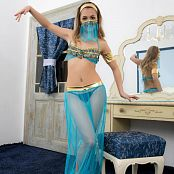TeenMarvel Cutie Veiled Picture Set & HD Video