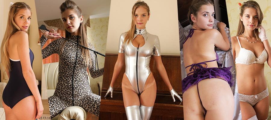 Tokyodoll Sophia K Picture Sets & Videos Megapack