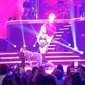 Britney Spears Freakshow Live Las Vegas 2017 HD Video