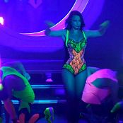 Britney Spears Boys Live POM Tour 2015 HD Video