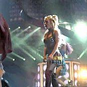 Britney Spears I Love Rock N Roll Live Vegas 2016 HD Video