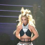 Britney Spears Womanizer Live Las Vegas 2016 HD Video