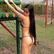 Dulce Garcia Just Hanging Around TM4B HD Video 005