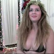 FloridaTeenModels Elizabeth, Alexis & Heather Christmas Bonus 2012 Video