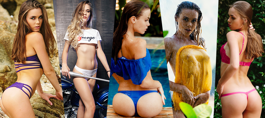 Elizaveta Prohorenko Picture Sets & Videos Megapack