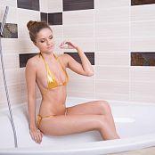 Image Works Verca Bikini Picture Set 2