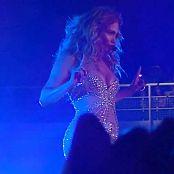 Jennifer Lopez Thick Ass IN Bologna Concert HD Video