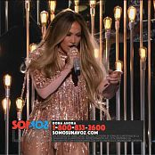 Jennifer Lopez Somos Una Voz Live MTV 2017 HD Video