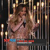 Jennifer Lopez Somos Una Voz Live MTV 2017 HD Video