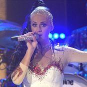 Katy Perry Peacock Live MTV EMA 2010 HD Video