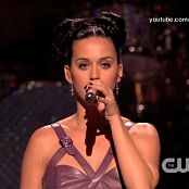 Katy Perry Roar Live In Leather Top HD Video