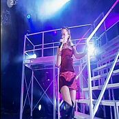 Kylie Minogue Can't Get You Out of My Head Live WMA 2002 Video