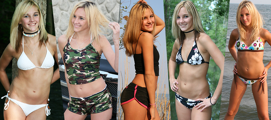 Model Elite Diane Picture Sets Complete Siterip