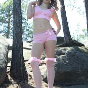 Silver Jewels Alice Forest Picture Set 14