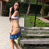 Ximena Model Little Black Thong TM4B HD Video 011