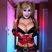 Katie Banks Miss Q Bat Fucked HD Video