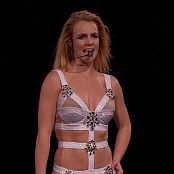 Britney Spears 3 Live The Femme Fatale Tour HD Video