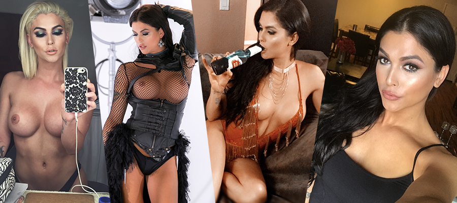 Domino Presley OnlyFans Pictures & Videos Complete Siterip