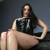 Goddess Alexandra Snow Destruction Junkie HD Video