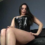 Goddess Alexandra Snow Destruction Junkie HD Video