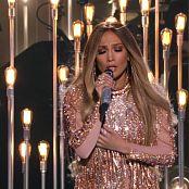 Jennifer Lopez Live Puerto Rico Benefit 2017 HD Video