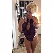 Kalee Carroll OnlyFans Birthday Outfits Video 4
