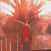 Katy Perry Live Performance AMA 2010 HD Video