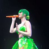 Katy Perry Prismatic Tour Teenage Dream Barclays Center HD Video