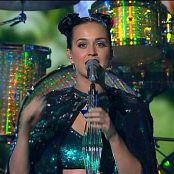Katy Perry Roar Live X Factor Australia 2013 HD Video
