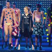 Kylie Minogue Spinning Around Live HD Video
